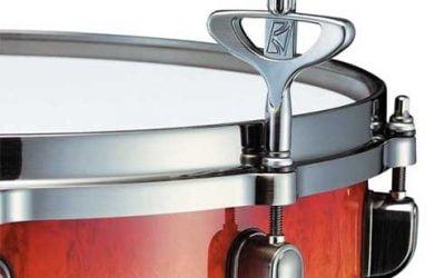 Les 4: Hoe stem ik een trommel