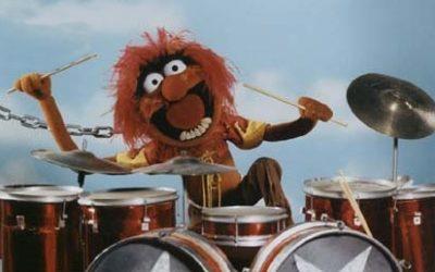 Les 3: Standaard drum beats in een notendop
