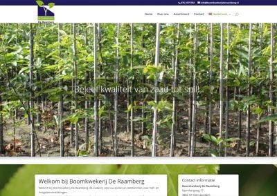 Boomkwekerij De Raamberg