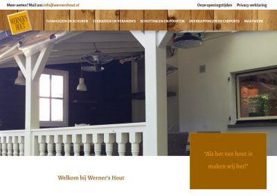 Werner's Hout