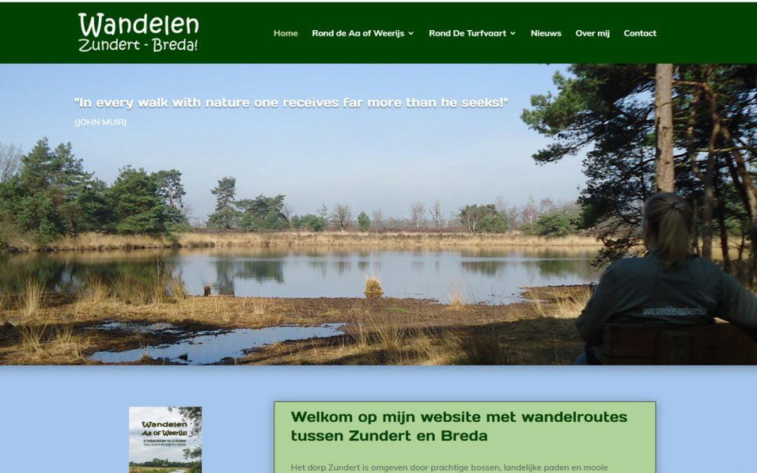 Wandelen Zundert-Breda